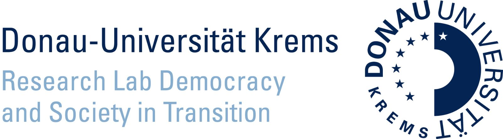 Research Lab Democracy and Society in Transition