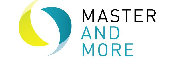 Master and More Logo