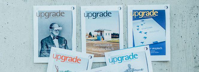 Upgrade Magazine