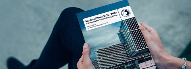 Cover - Programs of Study 2021/2022
