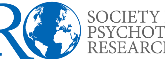 Society for Psychotherapy Research Logo