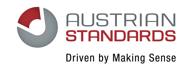 Logo Austrian Standards