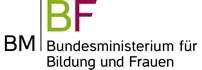 Logo - Austrian Federal Ministry of Education, Science and Research