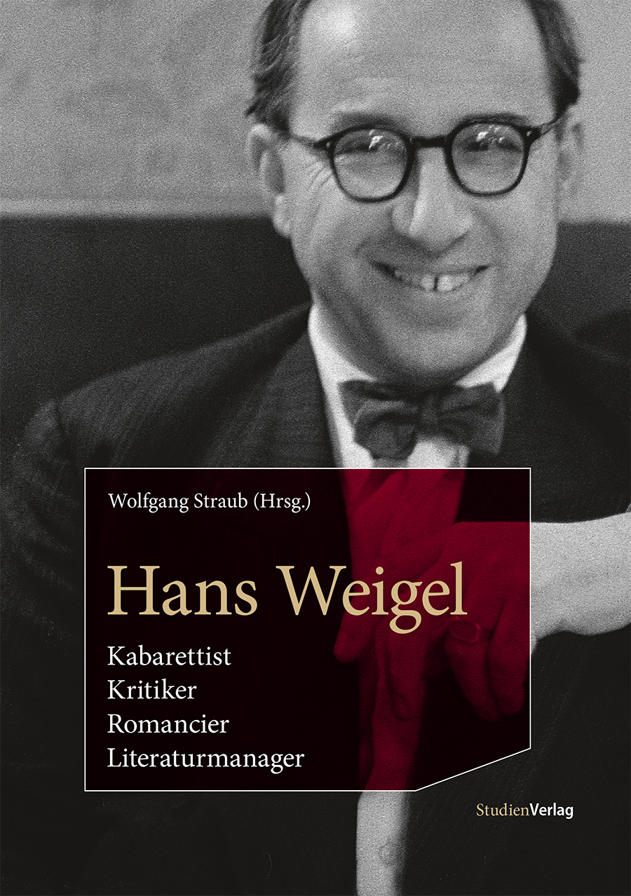 Weigel Cover