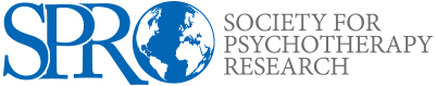 Logo Society for Psychotherapy Research