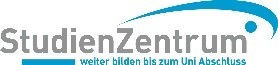 Logo StudienZentrum