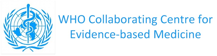 WHO Collaborating Centre for Evidence-based Medicine