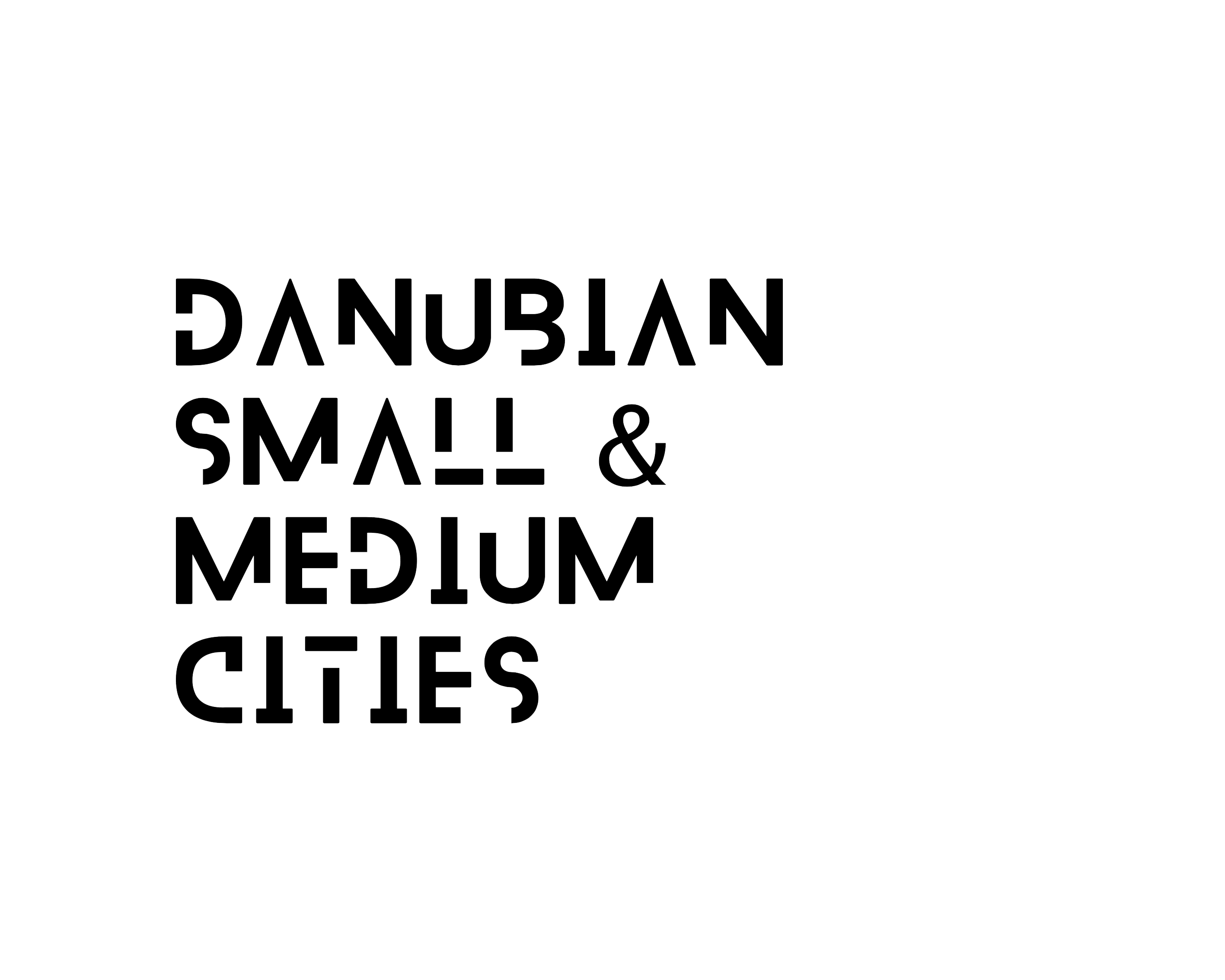 Danubium Small-Medium Cities
