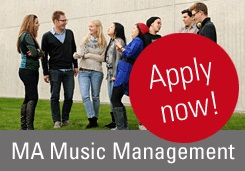 MA Music Management