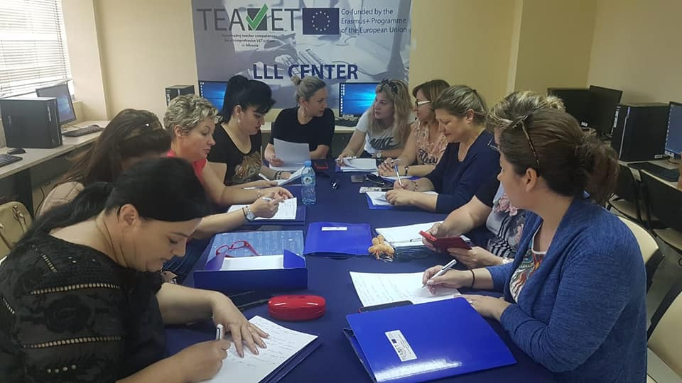 Teavet Workshop
