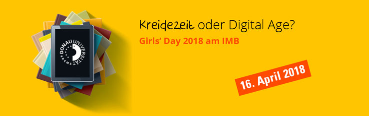 Girls Day 2018