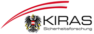 Logo - KIRAS - Security Research