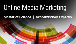 Online Media Marketing, MSc.