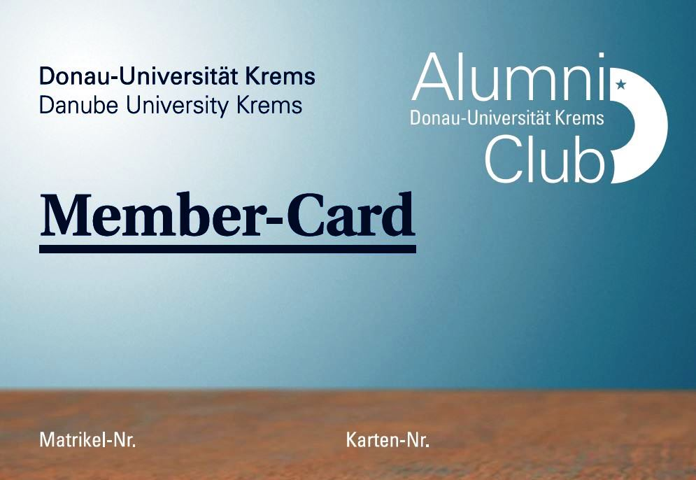 Alumni-Club Member-Card