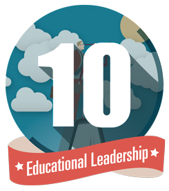 10 Jahre Educational Leadership